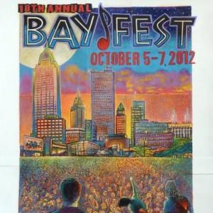 """""""Bay Fest 2012"""